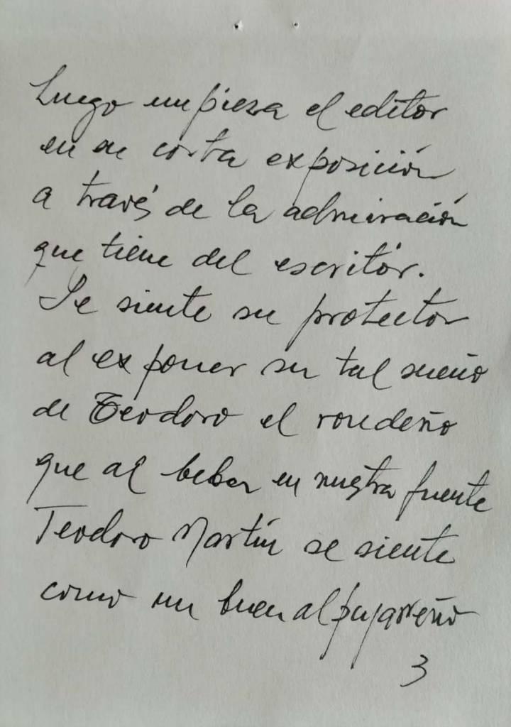 Gastronomía y Poesía en La Alpujarra - Teodoro Martín de Molina - San Agustín - Constantino 04