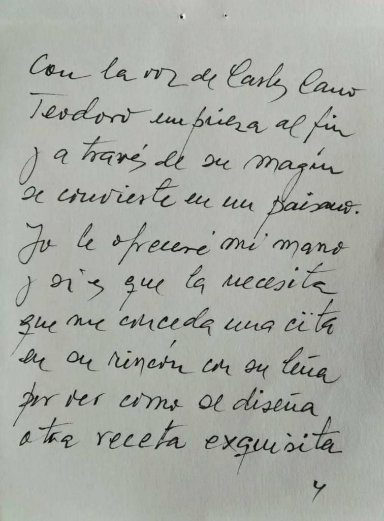 Gastronomía y Poesía en La Alpujarra - Teodoro Martín de Molina - San Agustín - Constantino 05