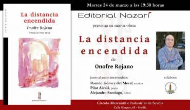 (Aplazado) 'La distancia encendida' en Sevilla