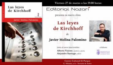 (Aplazado) 'Las leyes de Kirchhoff' en Torrejón de Ardoz