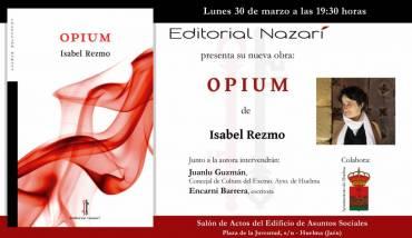 (Aplazado) 'Opium' en Huelma