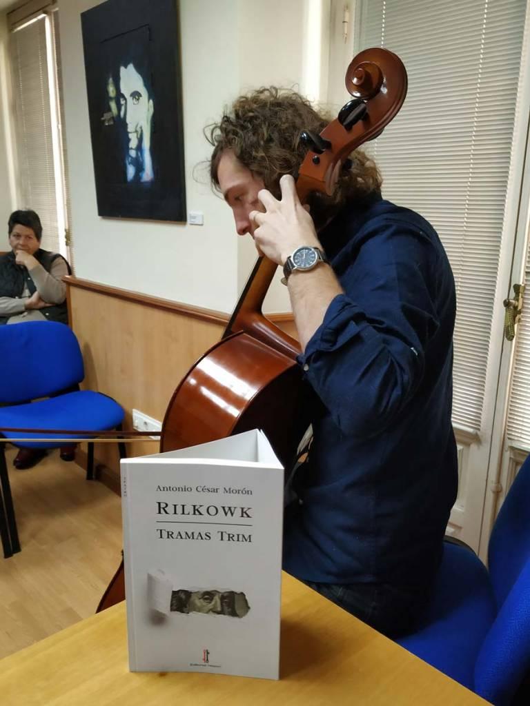 Rilkowk-Tramas Trim - Antonio César Morón - Granada 07