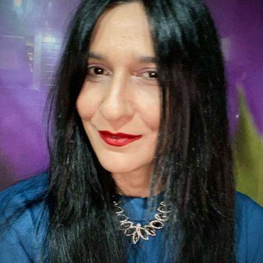 Mª Cristina Hernández González