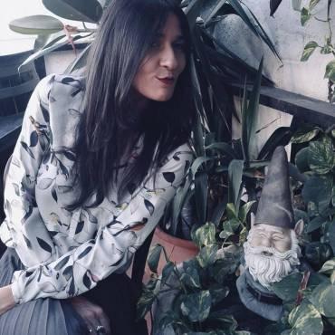 Cristina Hernández González