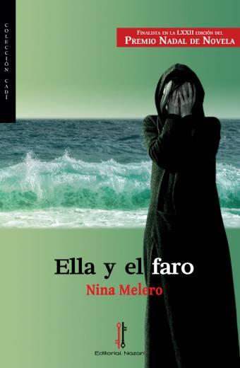 Ella y el faro - Nina Melero - Portada