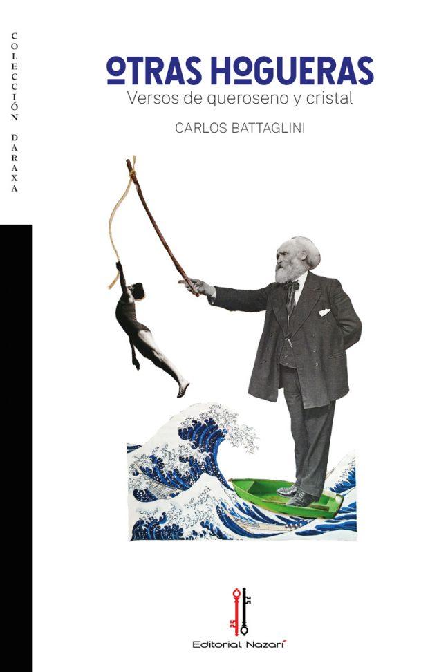 Otras hogueras - Carlos Battaglini - Portada