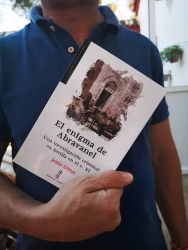 'El enigma de Abravanel', por Joaquín Romero
