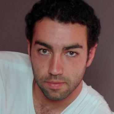 Jonathan Becedas