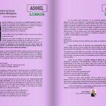 Donde termina la lluvia - Aschel portada núm. 10 pág. 62