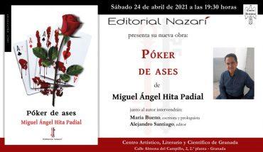 'Póker de ases' en Granada