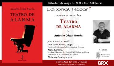 'Teatro de alarma' en Granada