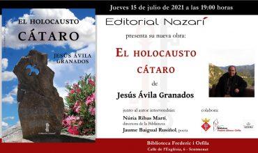 'El holocausto cátaro' en Sentmenat