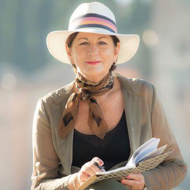 Teresa Ariza Periáñez