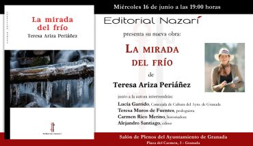 'La mirada del frío' en Granada