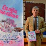 La niña que estuvo - Pedro Rojas Pedregosa - Granada 01