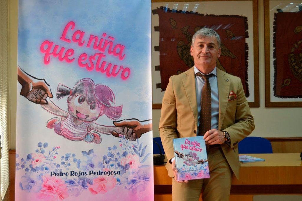 Pedro Rojas Pedregosa en Canal Sur Mediodía, Granada