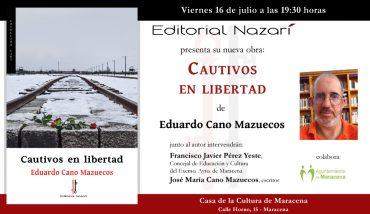 'Cautivos en libertad' en Maracena