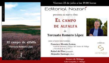 'El campo de alfalfa' en Málaga