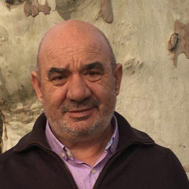 Antonio Morillas