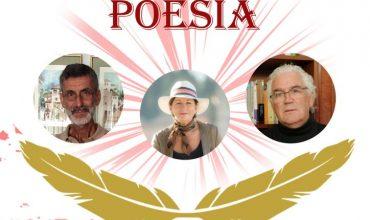 Poesía en el Palacio de Quinta Alegre